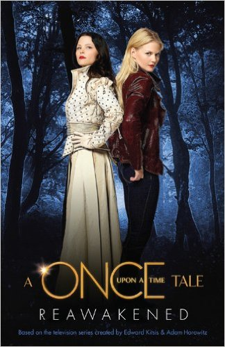 Once upon a Time Reawakened book